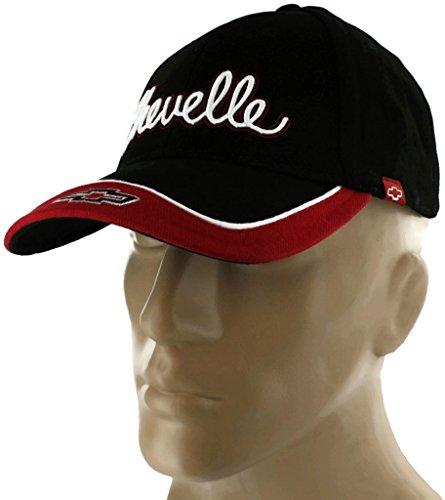 dantegts-chevrolet-chevelle-groupe-ss-casquette-trucker-casquette-snapback-hat-camaro-malibu