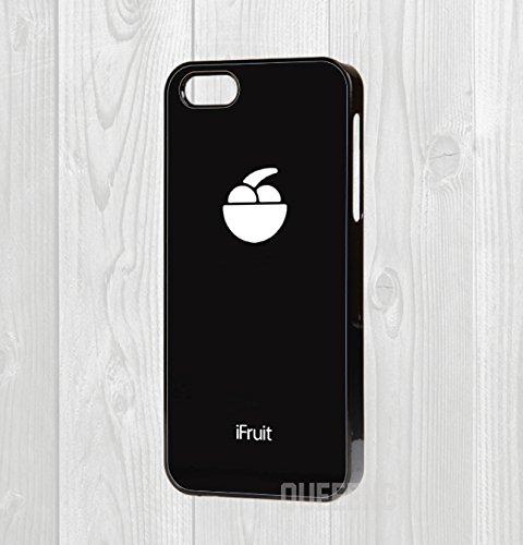 iPhone 4/5/5C/6/6+ étui rigide–GTA Jeu Vidéo ifruit, plastique, noir, iPhone 5/5S