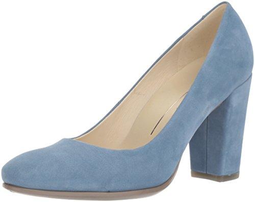 ECCO - Ecco Shape 75 Block, Scarpe col tacco Donna Blau (2471RETRO BLUE)