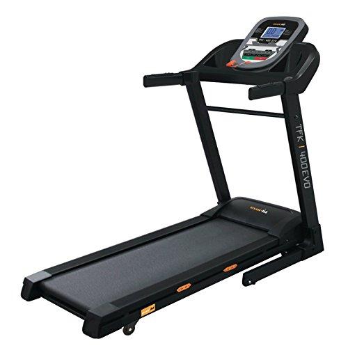Everfit Tfk 400â Evo – Treadmills