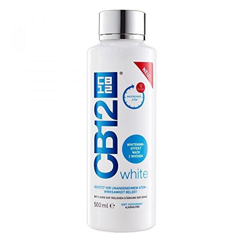 Cb12 white Mund Spüllösung 500 ml