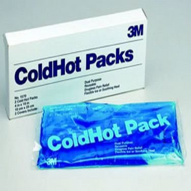 3M Reusable Cold Hot Pack - 10 x 25 cm (1570-1)