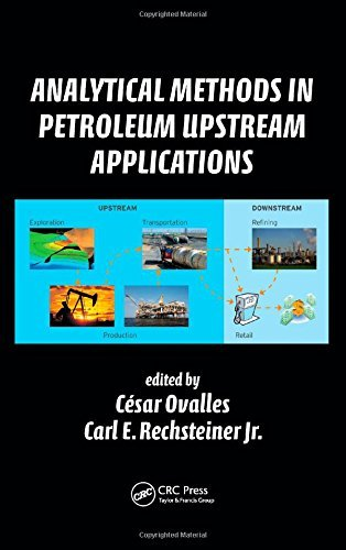 Analytical Methods in Petroleum Upstream Applications (2015-02-12)