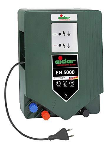 Eider EN 5000 (Premium Line) -230V-Schlagstarke 4,50 Joule-geeignet auch für schwierig zu hütende...