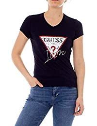 Amazon.es  GUESS - Camisetas 664fb069b76ef