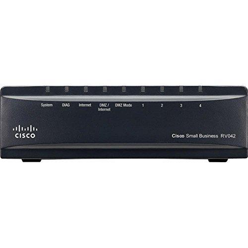 Cisco RV042   Router 10/100 Mbit/s