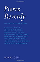 Pierre Reverdy (New York Review Books (Paperback))