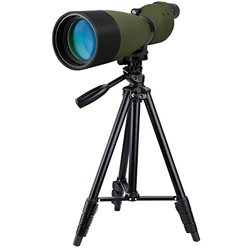 Svbony SV17 Telescopio Terrestre 25-75x 70mm Impermeable