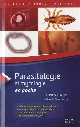 Parasitologie et mycologie en poche