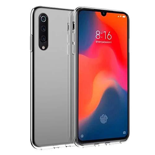 Happon Tampa Xiaomi Xiaomi Mi Mi 9 9 Explorar Caso Xiaomi Xiaomi Mi Mi 9 9 Explorar Ultra Caindo Caso protetor Matte superfície fina para Xiaomi Xiaomi Mi Mi 9 9 Explorar