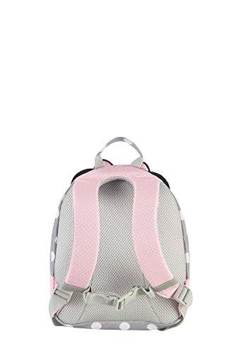 f86c06245b SAMSONITE Disney Ultimate 2.0 - Backpack Small Zainetto per bambini, 28 cm,  7 liters, Multicolore (Minnie Glitter)