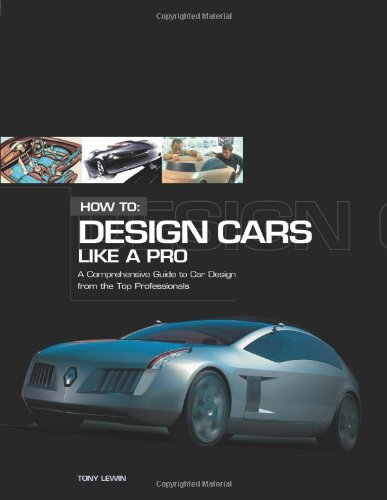 How to Design Cars Like a Pro: A Complete Guide to Car Design from the Top Professionals