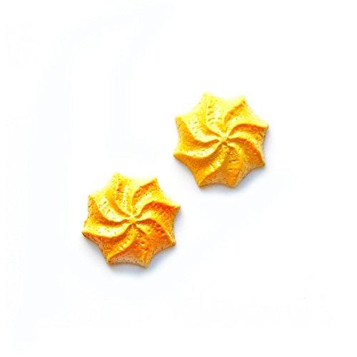 Quality Handcrafts Guaranteed Spritz-Gemelos-Foodie Regalo-Regalo para Chefs-Regalo para Cocineros-Caja de Regalo