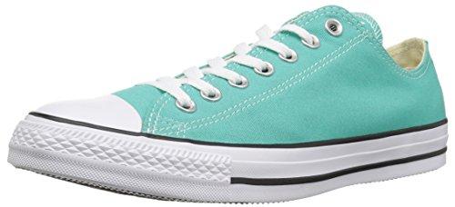 ConverseM9691C - Chuck Taylor All Star 2018 - Chaussures de Saison - Bas Femme, (Pure Teal), 40.5 EU