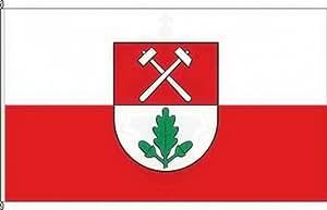 Anwesenheitsbanner Malliß - 40 x 250cm - Flagge und Banner