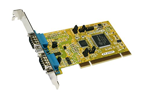 EXSYS EX-42062 PCI-Karte (Rs-485 Transmitter)