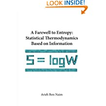 A Farewell to Entropy:Statistical Thermodynamics Based on Information