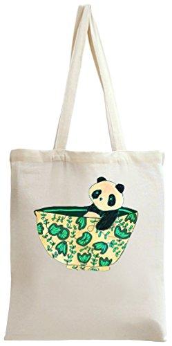 dinnerware-sets-panda-in-a-bowl-tote-bag
