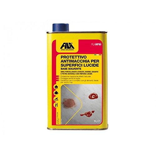 Fila MP90(5Liter)-Fleckschutz für Naturstein & Poliert Porzellan -