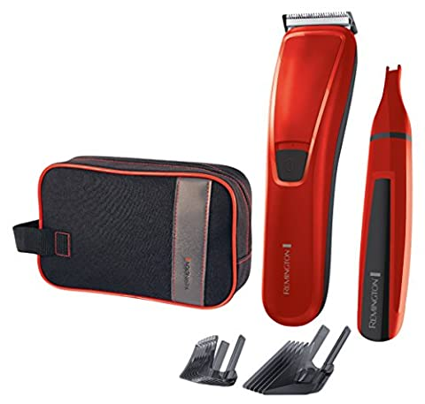 Remington HC5302 Precision Cut Hairclipper Gift Pack