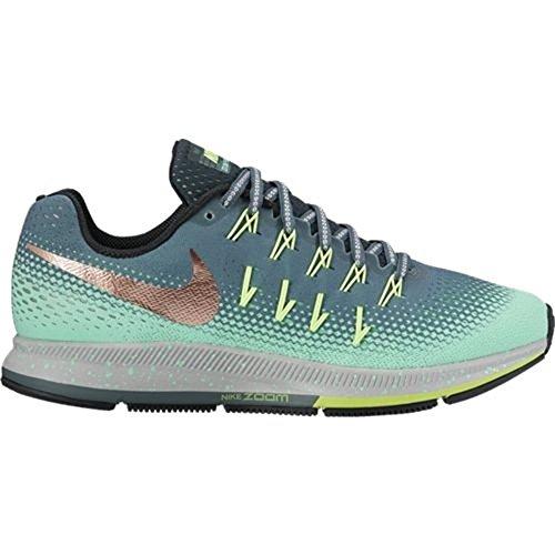 Nike Air Zoom Pegasus 33 Shield 849567-300 - Zapatillas de running