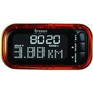 Oregon Scientific PE903 - Podómetro para Maratón