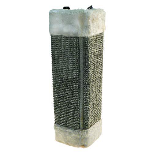 Arquivet 43192 - Rascador para esquinas, Gris, 50 cm