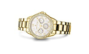 Timothy Stone - Collection KATY - Montre Femme - Or