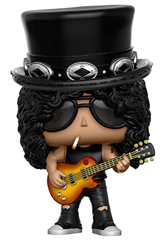 Funko Pop! Rocks: Guns N' Roses Slash Vinyl Figura