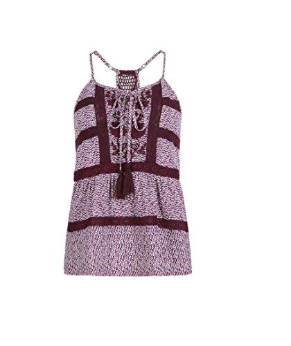 marks-and-spencer-damen-schlafanzug-violett-violett-gr-44-violett