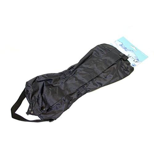 Wolf VASA gaiters, waterproof, snug fit, light