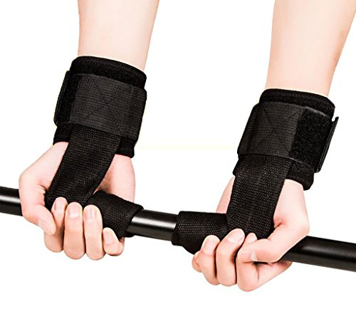 Afut Hand Bar – Weight Lifting Gloves