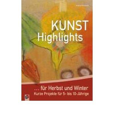 Herbst und Winter: Kurze Projekte f?r 5- bis 10-J?hrige (Paperback)(German) - Common (Herbst-kunst-projekte)