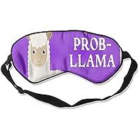 No Prob Llama Schlafmaske/Schlafmaske preisvergleich bei billige-tabletten.eu