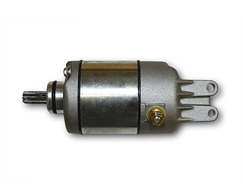 Motorino di avviamento per div. KTM, P. es. 400, 620, 625, 640, 660; Polaris 450, 525.