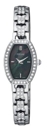 Pulsar Damas Watch Pulsar Reloj PEGC95