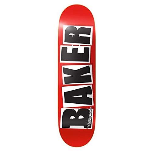 Baker Brand Logo 7.88