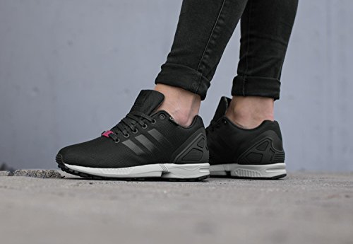 adidas Originals ZX Flux GTX S76442 Black Sneaker Schuhe Shoes Mens Gore Tex Nero