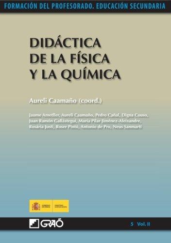 Didáctica de la física y la química: Volume 2