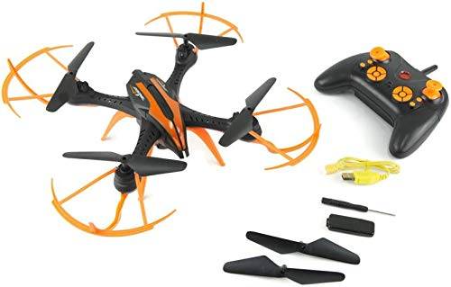 The Flyer's Bay 2.4 Ghz Quadcopter (LH-X20)