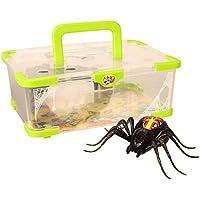 Wild Pets - L'habitat del ragno