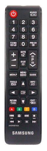 Original AA59-00743A AA5900743A Fernbedienung fit für Samsung LED TV UE40H5000 UE40H5000AWXXN UE40H6400