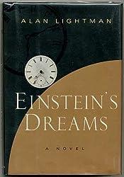 Einstein's Dream-Canada by Alan Lightman (1993-01-27)