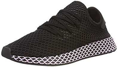 99f7ab5a2 Image Unavailable. Image not available for. Colour  adidas Women s Deerupt  W Gymnastics Shoes