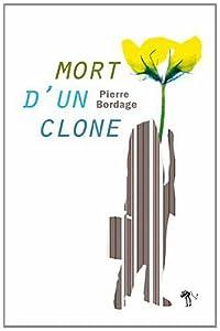 "Afficher ""Mort d'un clone"""