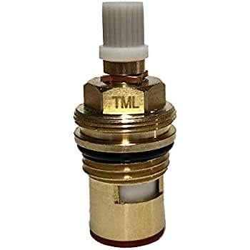 Cold//Filter Valve ONLY Franke Triflow Moderne Compatible Replacement Tap Valves