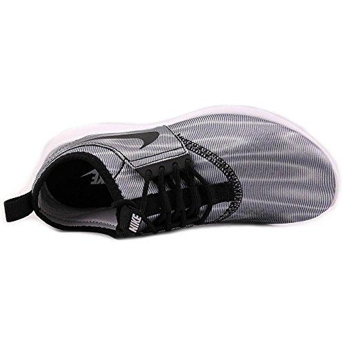Nike Wmns Juvenate Print, Chaussures de Sport Femme, Taille Blanc Cassé - Blanco (White / Black-Cool Grey)