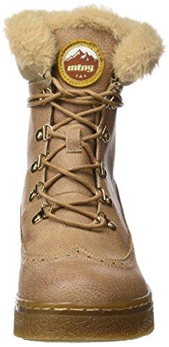 Mtng Cras Ladies Beige pompei Boots Arena AAwx1FR