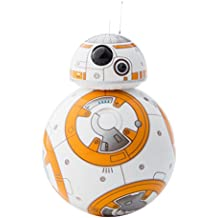 Star Wars – BB-8 App-Enabled Droid con Droid Trainer de Sphero