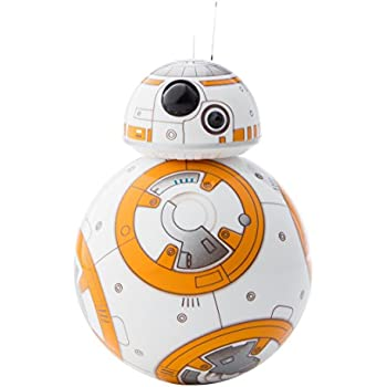 BB-8 App-Enabled Droid with Droid Trainer by Sphero: Amazon.co.uk ...